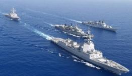 Νέα παράνομη NAVTEX από την Τουρκία για άσκηση μεταξύ Μυκόνου, Ικαρίας, Πάτμου και Χίου