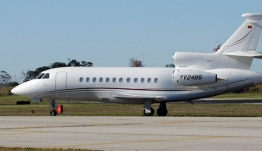 Νέες αποκαλύψεις για το κυβερνητικό αεροσκάφος της Βενεζουέλας: Προσγειώθηκε και σε Καβάλα, Ηράκλειο