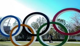Ολυμπιακοί Αγώνες τον Ιούλιο του 2021