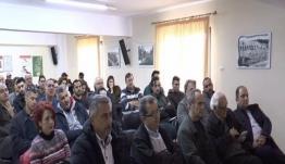 Γλυνός – Χρυσουλάκης: Το ΤΕΕ ανταποκρίνεται στις προκλήσεις & τις εξελίξεις στον τομέα της δόμησης (ΒΙΝΤΕΟ)