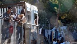 Μεταναστευτικό: Σήμερα μεταφέρονται από τη Σάμο στην ενδοχώρα 700 αιτούντες άσυλο