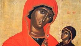 Προσευχή για την ατεκνία από την Αγία Άννα, τη μητέρα της Παναγίας