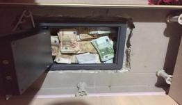 Θεσσαλονίκη: Βούτηξαν δύο χρηματοκιβώτια με 100.000 ευρώ – Εξετάζονται όλα τα ενδεχόμενα!