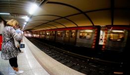 Επεκτείνεται η γραμμή 3 του μετρό προς Πειραιά: Ποιοι σταθμοί ανοίγουν τον Ιούλιο
