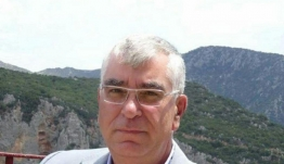 ΠΑΡΑΙΤΗΘΗΚΕ ο νέος Διοικητής του Νοσοκομείου Κω Α. Τσαχουργιανίδης