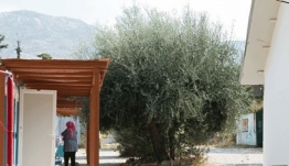 Κλείνει η δομή προσφύγων στην Τήλο