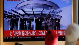 «Νέα σημαντική δοκιμή» έκανε η Βόρεια Κορέα- Μυστήριο το τι δοκιμάστηκε στο κέντρο εκτόξευσης που θα έκλεινε ο Κιμ