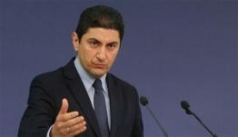 Δήλωση Υφυπουργού Αθλητισμού, Λευτέρη Αυγενάκη