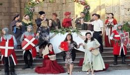 Η Περιφέρεια προωθεί τη Ρόδο στην κινεζική αγορά ως τον επόμενο δημοφιλή προορισμό για την τέλεση γάμων
