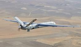 Υπερπτήση τουρκικού drone πάνω από την Ρω-Κατέγραψε εικόνες