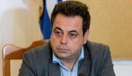 Tομεάρχης Ναυτιλίας στους «σκιώδεις» υπουργούς του ΣΥΡΙΖΑ ο Ν. Σαντορινιός
