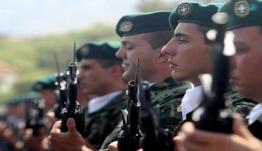 Αλλαγές στις ένοπλες δυνάμεις σε προσλήψεις, μεταθέσεις και στρατιωτική θητεία