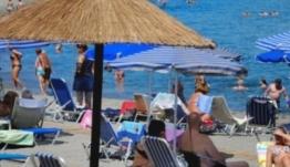 «Από ρεκόρ σε ρεκόρ ο ελληνικός τουρισμός», γράφει ο γερμανικός Τύπος