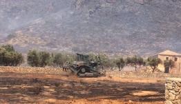 Ελαφόνησος: Σε κατάσταση έκτακτης ανάγκης κηρύχθηκε ο δήμος