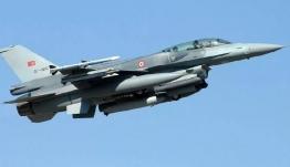 Tουρκική πρόκληση: F-16 παρενόχλησαν ελικόπτερο, ανοιχτά του Φαρμακονησίου