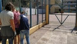 Στη φυλακή ο δράστης της επίθεσης σε δασκάλα στην Κρήτη – «Μισή ντροπή δική μου, μισή δική της» κατέθεσε στο δικαστήριο