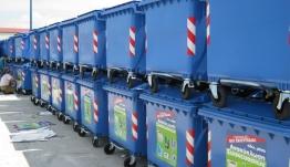 Ξεκινά η ανακύκλωση στην Κάλυμνο