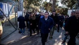 Μηταράκης: Δημιουργούμε 20.000 νέες θέσεις φιλοξενίας στην ενδοχώρα-Ανταποδοτικά μέτρα για τους δήμους που θα «βάλουν πλάτη»