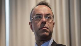 Σταϊκούρας: Από τη Δευτέρα «τρέχει» το πρόγραμμα SURE και ο δανεισμός από την Ευρωπαϊκή Τράπεζα Επενδύσεων