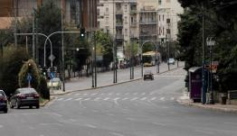 Γεωργιάδης για κορωνοϊό: Δεν πρόκειται να υπάρξει φέτος πασχαλινή έξοδος