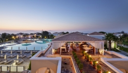 Νέα διάκριση για το Neptune Hotels, Convention Centre & Spa