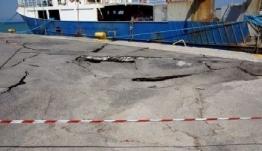 Άμεση υλοποίηση των αναγκαίων έργων στο λιμάνι της Κω