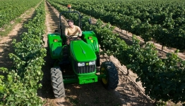 Eξετάζεται η επιστροφή του ΕΦΚ πετρελαίου στους αγρότες