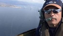 Μεσολόγγι: Βρέθηκαν η σορός του πιλότου και το αεροσκάφος