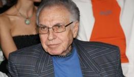 Τρύφων Καρατζάς: Πέθανε ο αγαπημένος ηθοποιός
