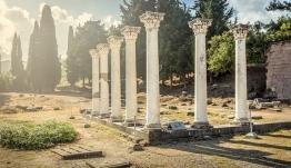 Euronews.com: Η Κως στα πιο σημαντικά ελληνικά νησιά, από πλευράς Ιστορίας και Πολιτισμού