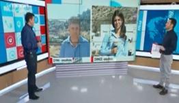 Αποστολή του MEGA στη Σύμη: Προετοιμασίες για την υποδοχή των τουριστών