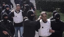 «Επαναστατική Αυτοάμυνα»: Νέα βίντεο από τη ληστεία στον Χολαργό