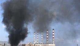 Έκρηξη σε εργοστάσιο της ΔΕΗ στην Κρήτη, μπλακ άουτ στο Ηράκλειο