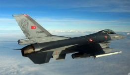 Εικονική αερομαχία και 35 παραβιάσεις απο τουρκικά μαχητικά