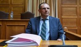 Γ. Γεραπετρίτης: Θα αποδείξουμε την αλλαγή πολιτικής για να πετύχουμε μείωση πρωτογενών πλεονασμάτων