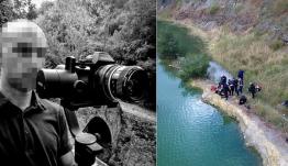 Θρίλερ στην Κύπρο: Άγνωστος ο αριθμός των θυμάτων του λοχαγού - serial killer