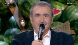 """Λάκης Λαζόπουλος: Έπεσε η αυλαία για το Αλ Τσαντίρι Νιουζ με """"καρφιά"""" προς πάσα κατεύθυνση!"""