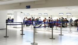 Αύξηση 4,1% των πτήσεων την περίοδο Ιανουαρίου-Σεπτεμβρίου 2019 στα ελληνικά αεροδρόμια