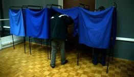 Ευρωεκλογές: Από 5,8% έως 8,6% η διαφορά στην τελική ευθεία για τις κάλπες