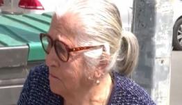 Κίνηση ανθρωπιάς από την οικογένεια Σαββίδη: Στο πλευρό της 90χρονης γιαγιάς