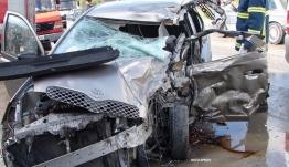 Δωδεκάνησα: Είκοσι νεκροί και πάνω από 200 τραυματίες ο απολογισμός των τροχαίων για το 2019