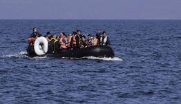 Τραγωδία στο Αιγαίο: Πνίγηκαν τέσσερις μετανάστες σε ναυάγιο – Ένα μωρό ανάμεσά τους