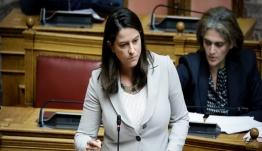 Κεραμέως στη Βουλή: Δεν θα χαθεί το εαρινό εξάμηνο στα Πανεπιστήμια – Τι είπε γα την τηλεκπαίδευση