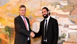 Η Εθνική Τράπεζα στηρίζει τον κορυφαίο Παραολυμπιονίκη στίβου Μιχάλη Σεΐτη