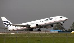 H Aegean προσθέτει δρομολόγια λόγω Astra Airlines