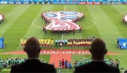 FIFA: Με 32 και όχι 48 ομάδες τα τελικά του Μουντιάλ 2022