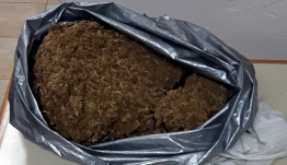 Κως: Συνελήφθη 48χρονος Αλβανός με 1 κιλό & 105 γρ. κάνναβη και 53 γρ κοκαΐνη