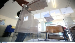 Exit poll: Τι δείχνουν τα πρώτα στοιχεία