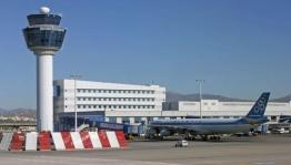 Νέο ιστορικό ρεκόρ 61,3 εκατ. επιβατών στα ελληνικά αεροδρόμια
