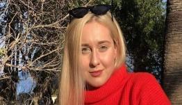 Όραμα & Δράση: Υποψήφια με την Ιωάννα Ρούφα – Έψιμου και η Τζοβάννα Τόσκα